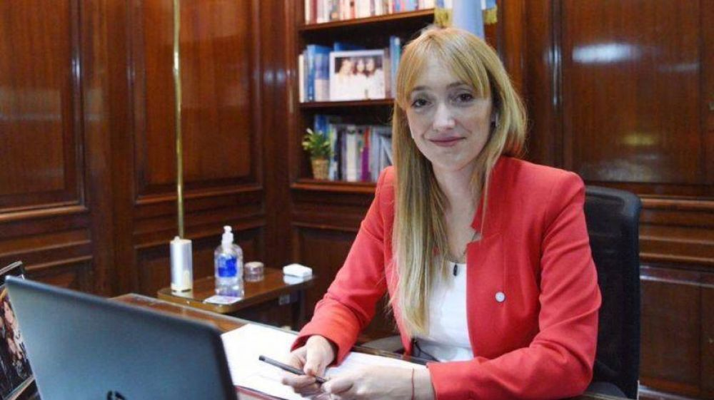 La senadora favorita de Cristina se quedó con la Comisión Bicameral de Código Procesal Penal
