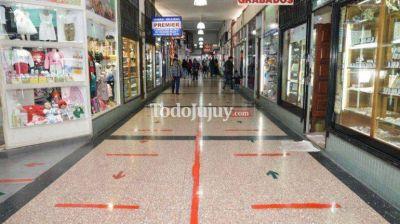 Comerciantes insisten en implementar el horario corrido durante la cuarentena