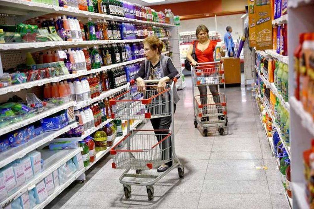 En 2020 los salarios le van ganando a la inflación, pero en un año perdieron un 2,3%