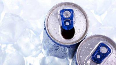 Malditos anuncios de bebidas con azucar