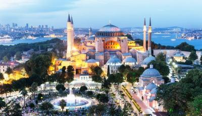 Turquía: ¿Santa Sofía podría convertirse otra vez en mezquita?