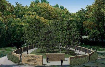 Buenos ejemplos llegan desde Austria: el monumento a la Shoá