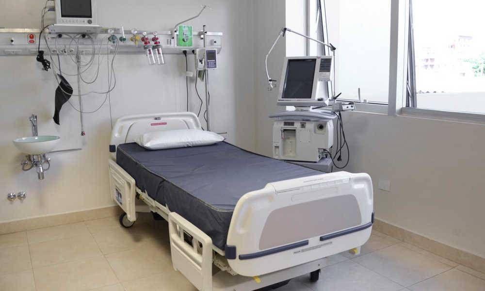 Florencio Varela: Ya están ocupadas el 46% de las camas de terapia intensiva