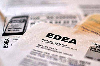 Avanza un proyecto para que las empresas puedan suspender o realizar pagos parciales de luz o gas