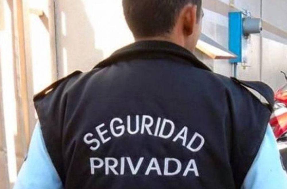 Seguridad en tiempos de pandemia: una actividad esencial acechada por la precarización laboral