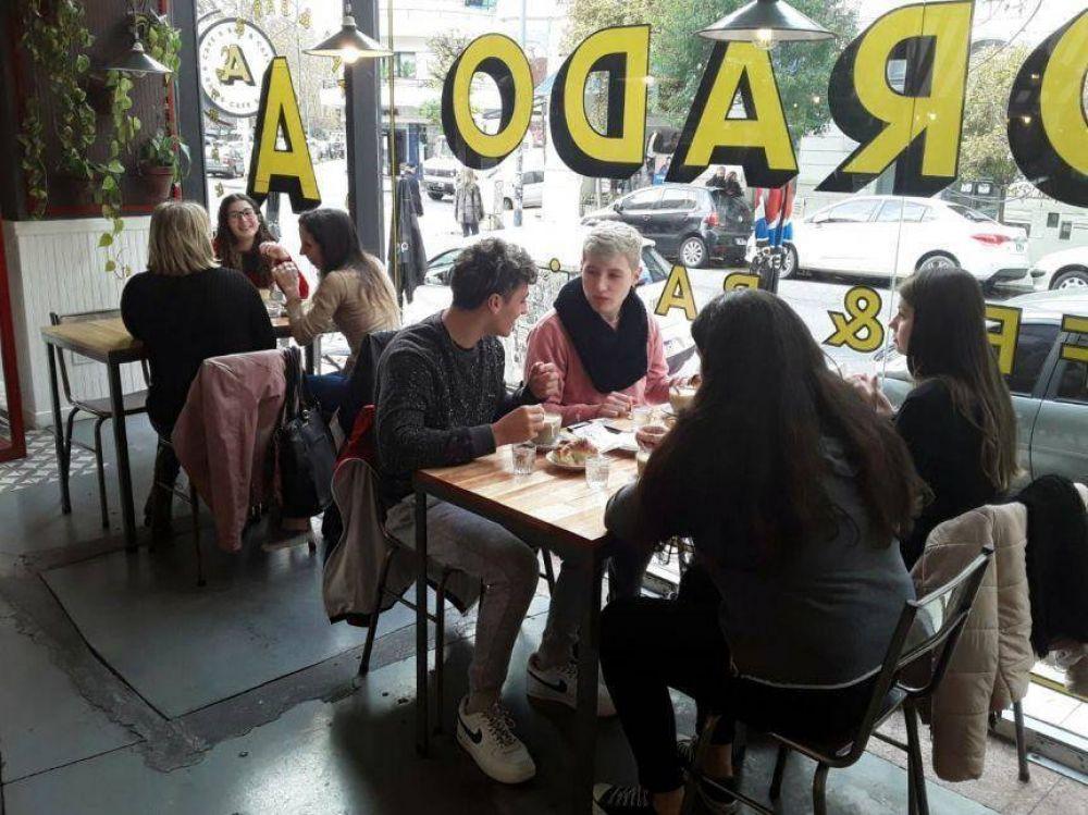 Tras la vuelta de la cafetería, ahora el Concejo Deliberante analizará la creación de corredores gastronómicos
