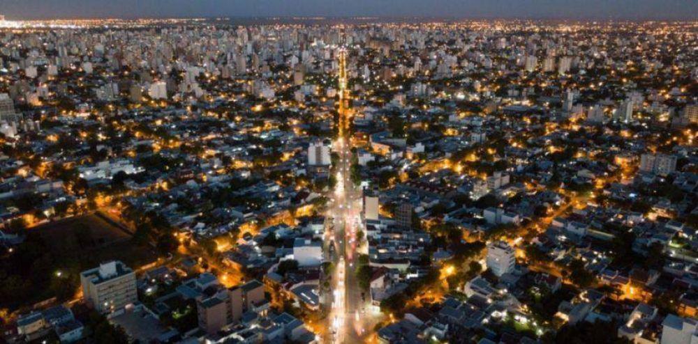 Garro adelantó que en La Plata construirán el mayor auditorio de la Provincia