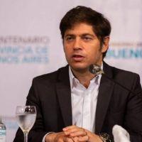 Kicillof invertirá millones en raticida para combatir el abandono en los hospitales