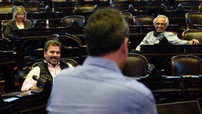Cambiemos aceptó seguir con las sesiones remotas en Diputados pero pide no tratar Vicentin