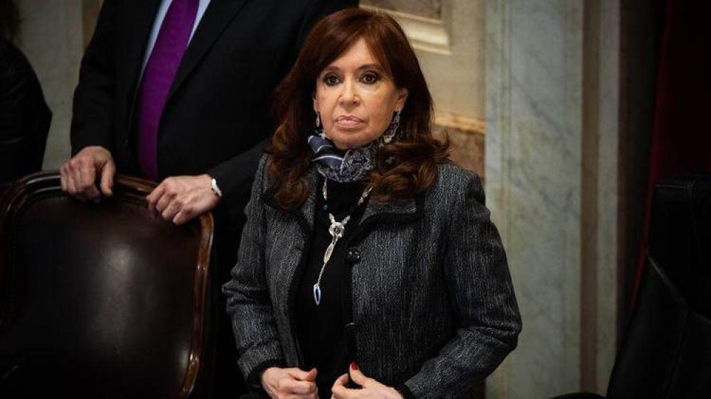 Cristina Kirchner busca avanzar con la creación de la Bicameral para investigar a Vicentin y Juntos por el Cambio insiste en que la votación en el Senado fue ilegal