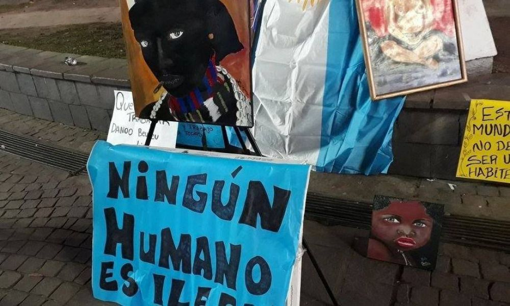 """Organizaciones religiosas, al rescate de los """"invisibles"""" de la pandemia"""