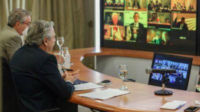 Mercosur: Argentina y Uruguay acercan posiciones para contener a Bolsonaro