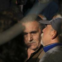 Interna marítima: Corvalán usa la pelea con Schmid para volver a los primeros planos gremiales