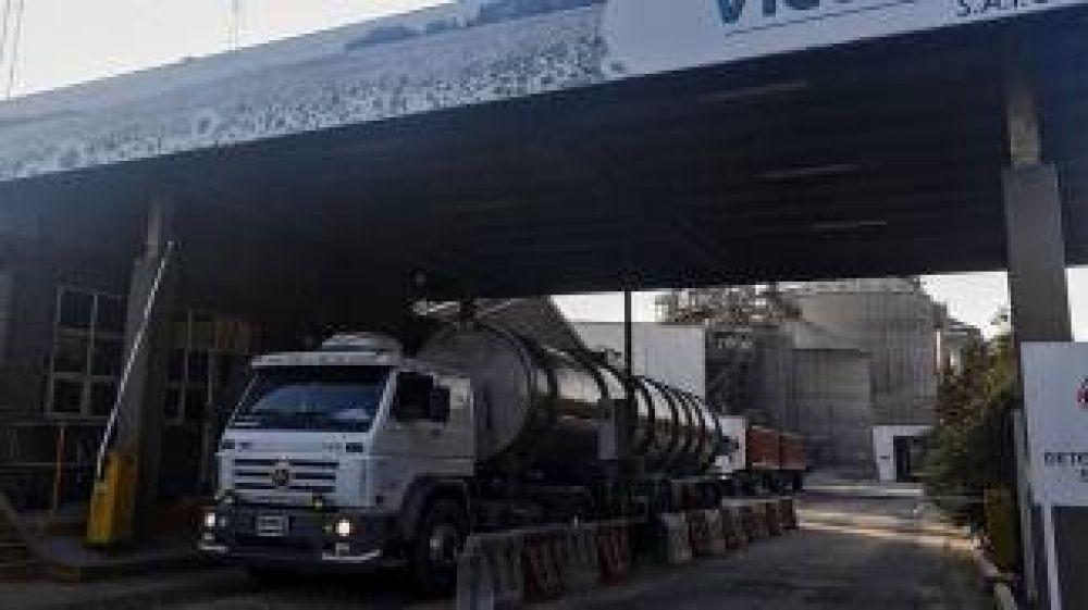 Juez ordena a la AFIP levantar suspensiones para exportar e importar a Vicentin y habilitar plantas