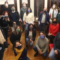 El Frente de Todos acusa a Larreta de negarle ser parte de la planificación ambiental de la Ciudad