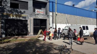 Templo cristiano no violó la cuarentena: Hacía jornada solidaria