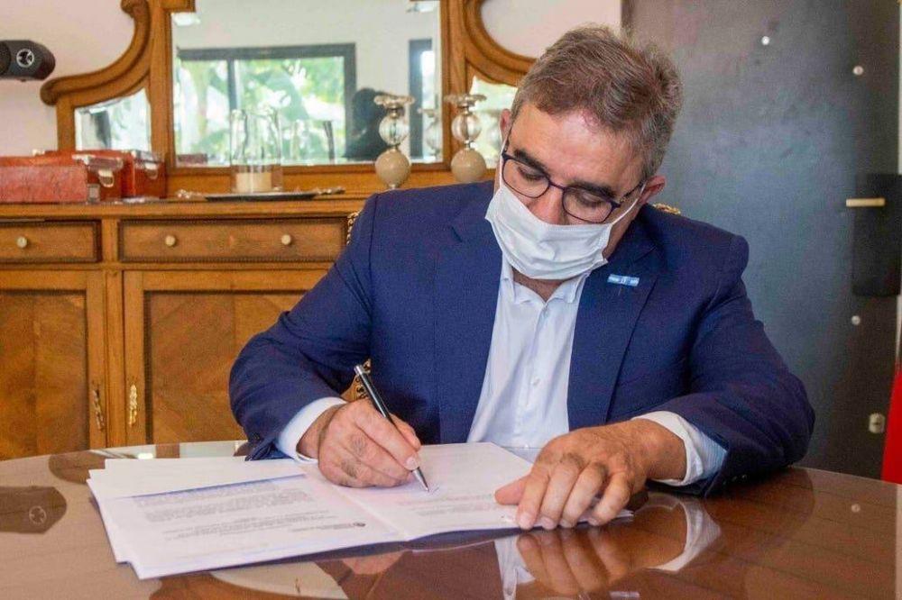 Coronavirus: Catamarca confirmó su primer caso positivo