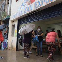 El nuevo drama de la clase media porteña: la asistencia alimentaria subió un 150% en la Ciudad