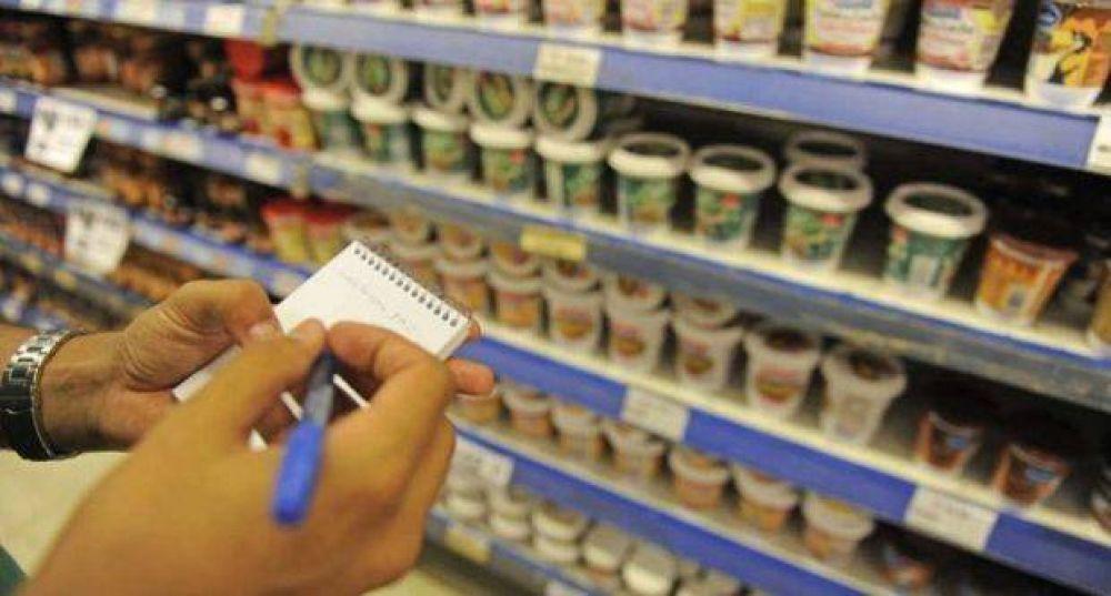 Inflación: las alimenticias, entre las que más aumentaron el primer semestre