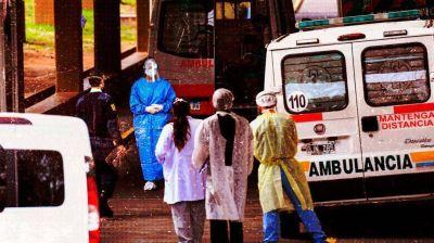 Coronavirus en Argentina: informe de la mañana del sábado 4 de julio
