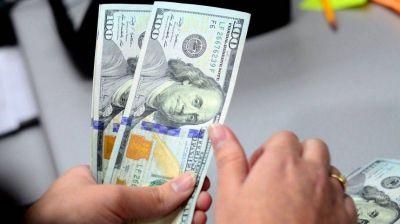 Los economistas prevén una inflación del 40,7% a fin de año y un dólar oficial a $88