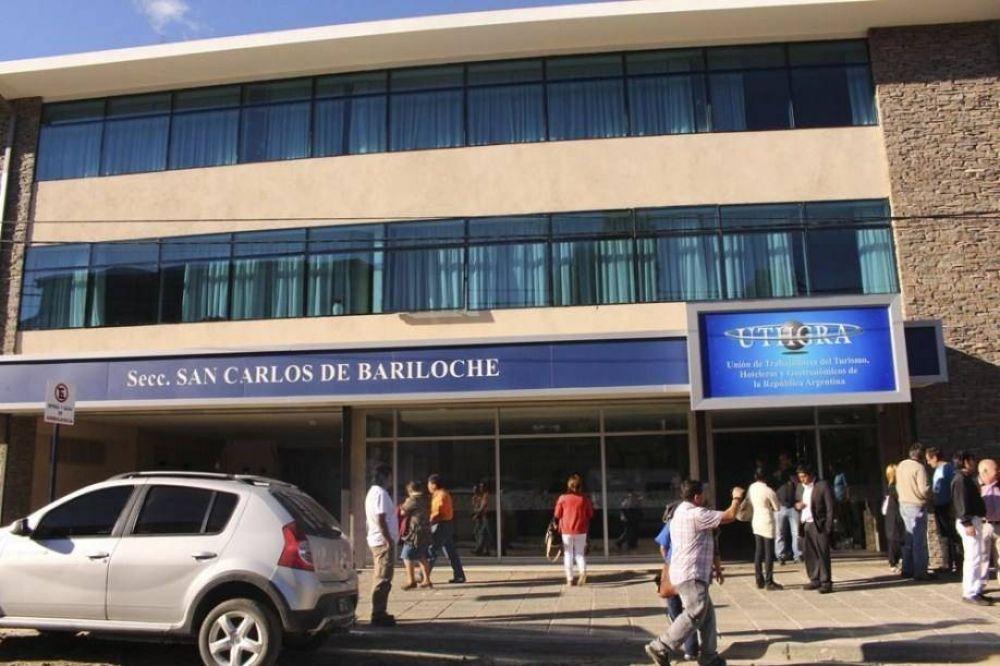 El sindicato gastronómico de Bariloche se quedó sin prestación de obra social