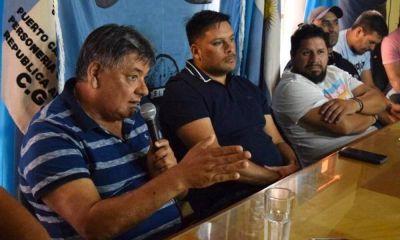 Confirmaron un nuevo caso de COVID-19 en el Puerto de Buenos Aires y apuntan al SUPA