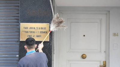 Espionaje ilegal: tras la salida de Villena, ordenaron libertades y domiciliarias para todos los acusados, salvo Alan Ruiz