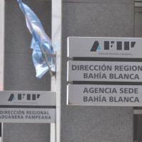 Por otro caso positivo de coronavirus; cierran el edificio local de AFIP hasta el 12 de julio