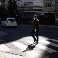 """Gustavo Menéndez: """"Todavía no noto cambios como para cambiar de fase de la cuarentena"""""""