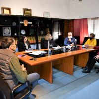 Morteros: El HCD aprobó convenio con el Ente Intermunicipal de Residuos Sólidos