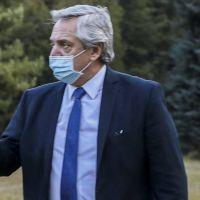 Las urgencias de Alberto Fernández: el