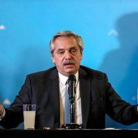 """Con los consejos de Duhalde y Lavagna, el Gobierno quiere repetir el """"milagro"""" económico de 2003"""