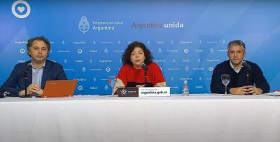 Con otras nueve muertes, llegan a 1490 los fallecimientos por coronavirus en la Argentina