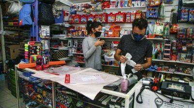Empleados de comercio: el aguinaldo dependerá de cada empresa