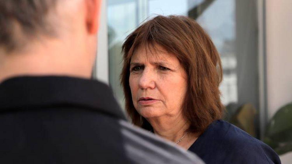 El comunicado sobre la muerte de Fabián Gutiérrez detonó la interna del PRO: fuertes críticas a Patricia Bullrich