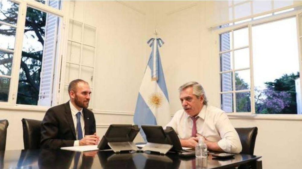 Deuda: el Gobierno lanza la oferta final y la extiende hasta el 4 de agosto