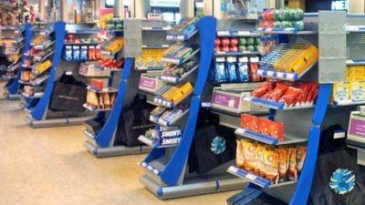 La Pampa: Aprueban ley que regulará la exposición de dulces y bebidas de alto nivel calórico en hipermercados y supermercados