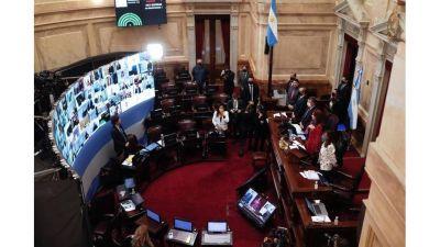 El proyecto de ley de teletrabajo llega a Senadores con respaldo, consensos y algunas críticas