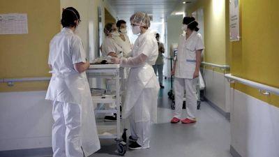 Ascienden a 1.507 los fallecidos y a 77.815 los contagiados desde el inicio de la pandemia