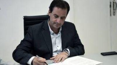 En Escobar los políticos saltaron la grieta para construir el laboratorio del Hospital provincial