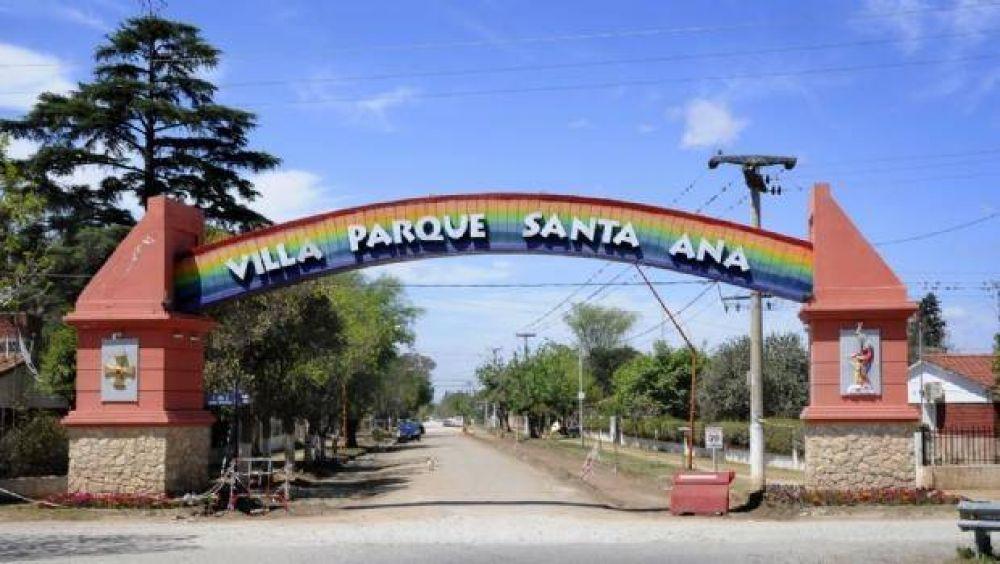 Villa Parque Santa Ana apuesta a la recolección diferenciada de basura