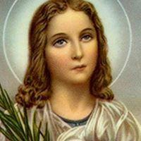 11 datos que tal vez no sabías sobre la vida de Santa Maria Goretti