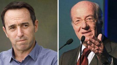 Así es como la pandemia impactó en la fortuna y los negocios de los dos hombres más ricos de la Argentina