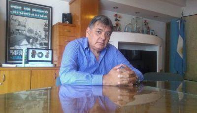 Los contagios de Covid-19, otro foco de conflicto en el turbulento Puerto de Buenos Aires