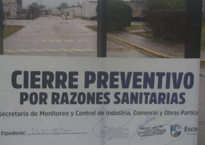 Coronavirus: un trabajador de Alijor, la primera víctima fatal del sector