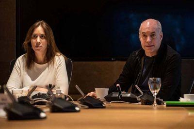 El comunicado por Fabián Gutiérrez: el ala dialoguista de Cambiemos buscará limitar el poder de Patricia Bullrich