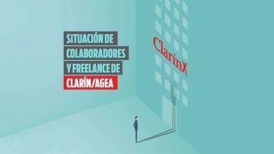 Ajuste y despidos encubiertos de colaboradores y freelancers en el Grupo Clarín