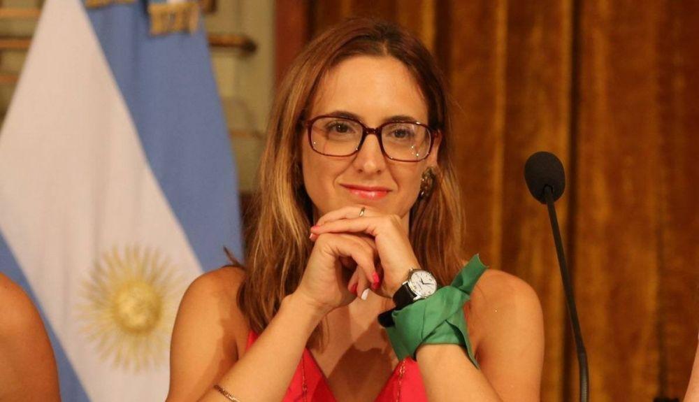 Para Ruiz Malec, las medidas anunciadas por Kicillof ayudarán a