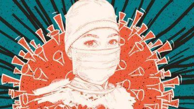 Sistema de salud: trabajadores en riesgo, persecución y recursos que no llegan